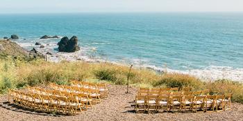 Slide Ranch weddings in Muir Beach CA