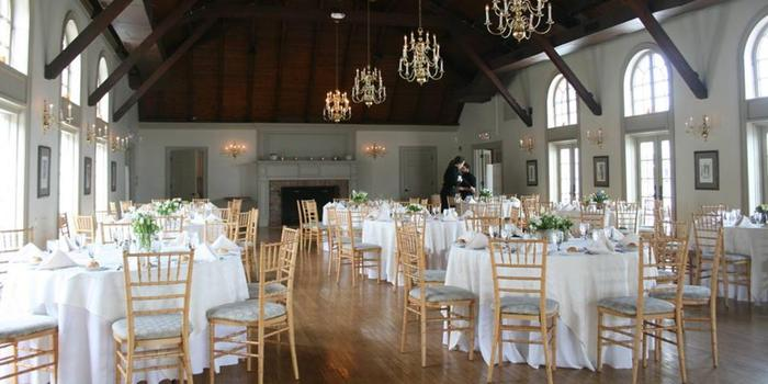 Old Field Club wedding venue picture 12 of 16 - Provided by: Old Field Club
