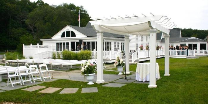 Old Field Club wedding venue picture 3 of 16 - Provided by: Old Field Club