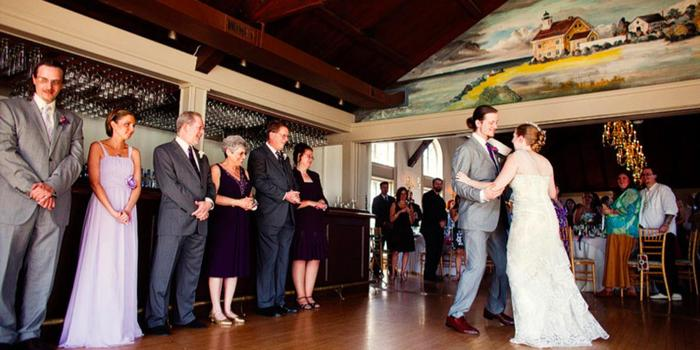 Old Field Club wedding venue picture 13 of 16 - Photo by: Turn Loose the Art Photography