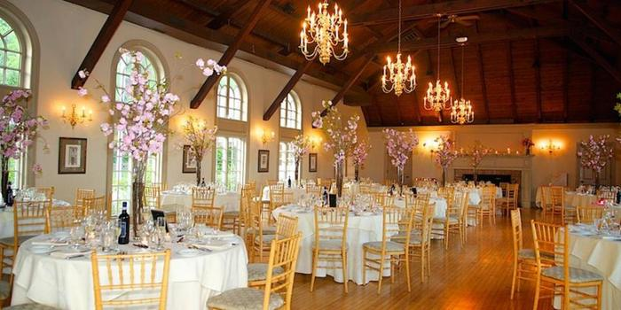 Old Field Club wedding venue picture 2 of 16 - Provided by: Old Field Club