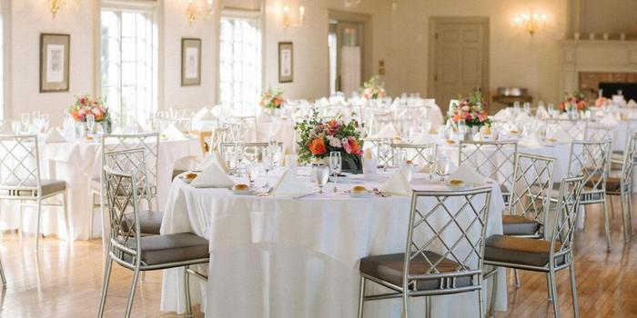 Old Field Club wedding venue picture 4 of 16 - Photo by: Paul Francis Photography