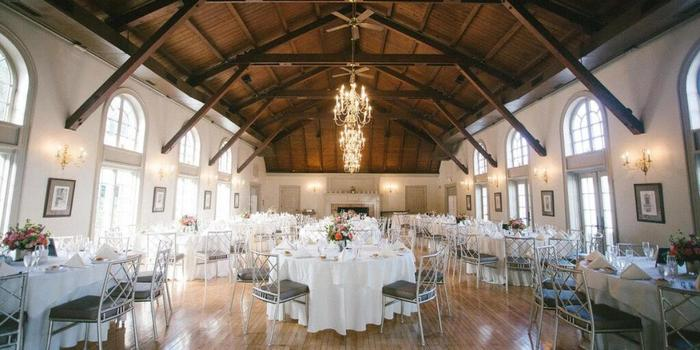 Old Field Club wedding venue picture 1 of 16 - Photo by: Paul Francis Photography