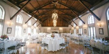 Old Field Club weddings in East Setauket NY