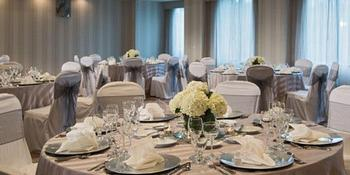 Washington Dulles Marriott Suites weddings in Herndon VA