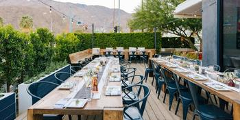 Birba weddings in Palm Springs CA