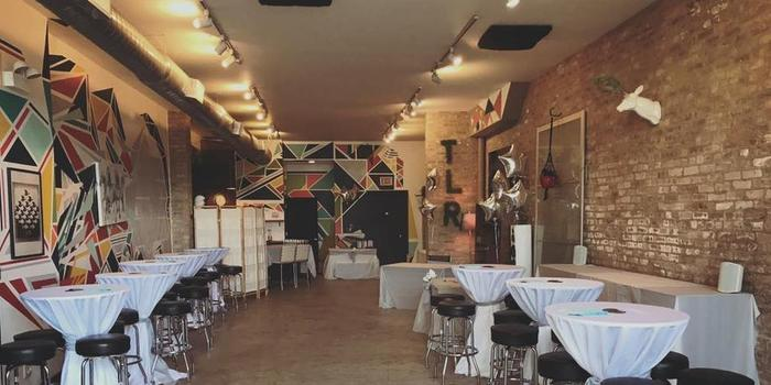 The Living Room Wedding Venue Picture 2 Of 4