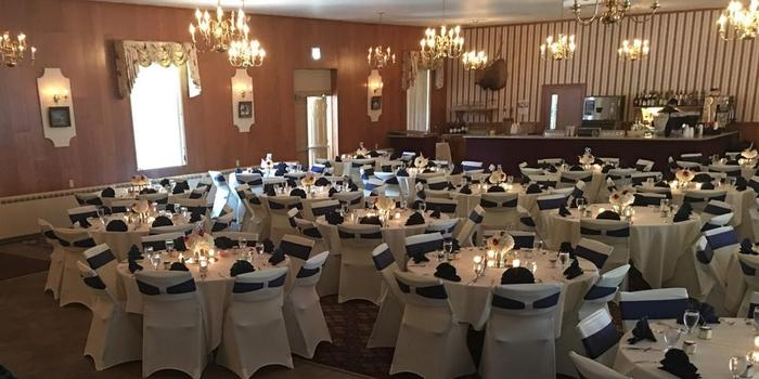 Bedford Elks Country Club wedding Central PA