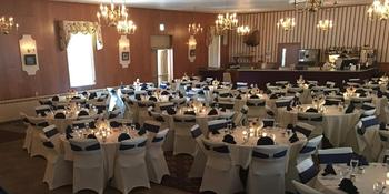 Bedford Elks Country Club weddings in Bedford PA