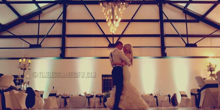 Buffalo Valley Event Center wedding venue picture 6 of 16 - Photo by: Timeless Images Photography