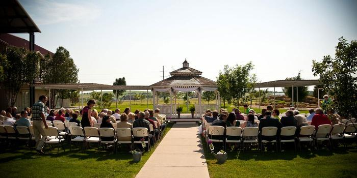 Buffalo Valley Event Center wedding venue picture 2 of 16 - Provided by: Buffalo Valley Event Center
