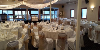 Riverside Landings & Greek Orthodox Social Hall By Elegant Catering weddings in Oakmont PA