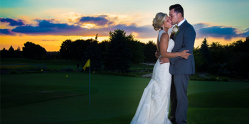 Eagle Brook Country Club weddings in Geneva IL