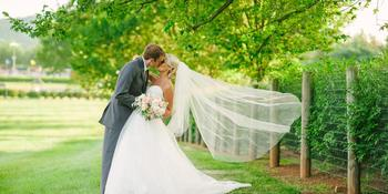 Great Meadow Foundation weddings in The Plains VA