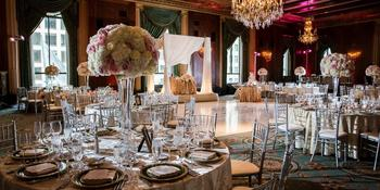 InterContinental Magnificent Mile weddings in Chicago IL