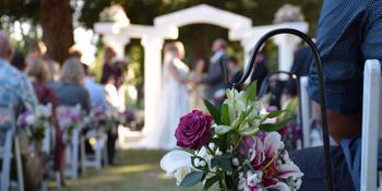 Elkhorn Banquet weddings in Stockton CA