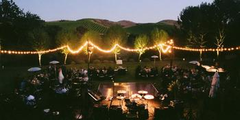 Demetria Estate weddings in Los Olivos CA