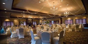 Sewickley Heights Golf Club weddings in Sewickley PA