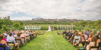 Gerry Ranch weddings in Camarillo CA