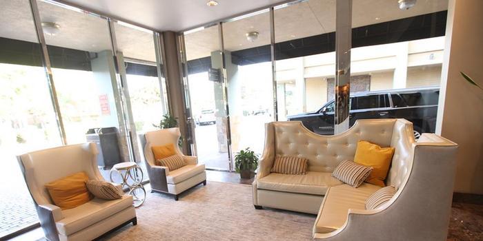 radisson hotel at usc weddings get prices for wedding. Black Bedroom Furniture Sets. Home Design Ideas