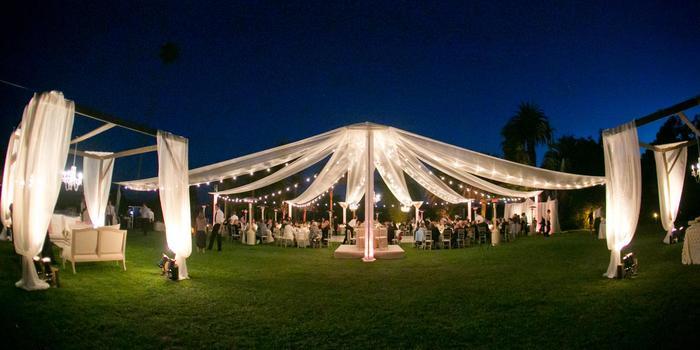 santa barbara zoo wedding venue picture 5 of 16 provided by santa barbara zoo