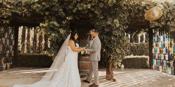 Peltzer Winery weddings in Temecula CA