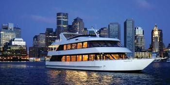 Elite Private Yachts  weddings in Boston MA