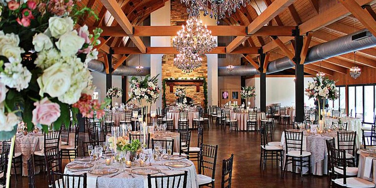 Beautiful Outdoor Wedding Venues Near Me: Historic Acres Of Hershey Weddings