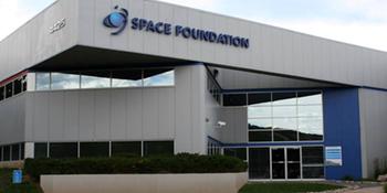 Space Foundation weddings in Colorado Springs CO