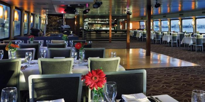 Odyssey Boston wedding venue picture 2 of 11 - Provided by: Entertainment Cruises, Odyssey Boston