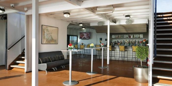Odyssey Boston wedding venue picture 4 of 11 - Provided by: Entertainment Cruises, Odyssey Boston