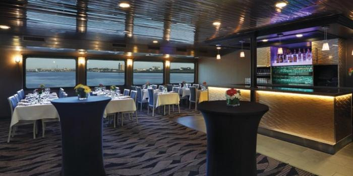 Odyssey Boston wedding venue picture 6 of 11 - Provided by: Entertainment Cruises, Odyssey Boston