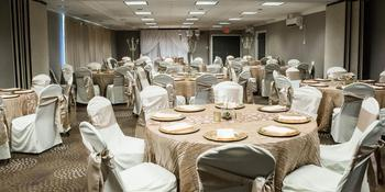 Eastland Suites Hotel Conference Center Urbana weddings in Urbana IL