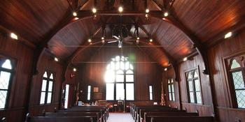 St. Cyprian's Episcopal Church weddings in St. Augustine FL