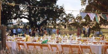 Capay Organic Farm weddings in Capay CA