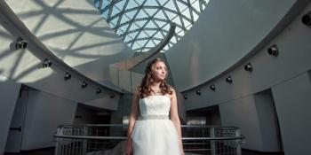 The Dali Museum weddings in St Petersburg FL