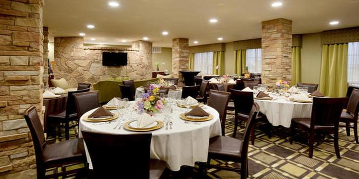 Holiday Inn Express Hotel Marble Falls Wedding Venue Picture 1 Of Provided By
