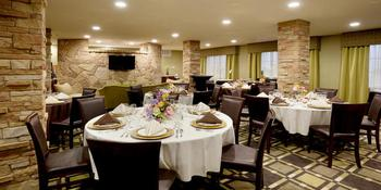 Holiday Inn Express Hotel Marble Falls weddings in Marble Falls TX