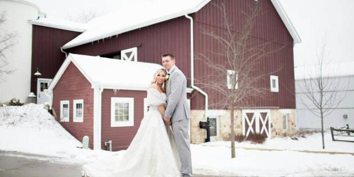 Hoosier Grove Barn Weddings | Get Prices for Wedding ...