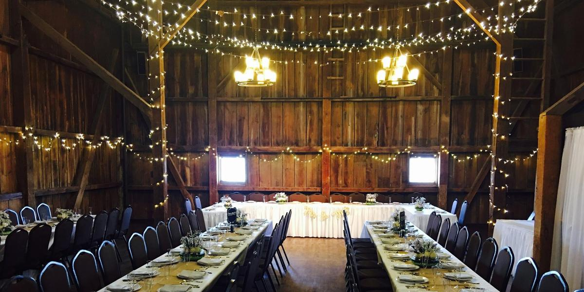 Hoosier Grove Barn Weddings