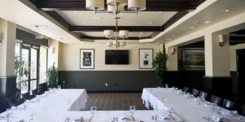 The Catch Restaurant weddings in Anaheil CA