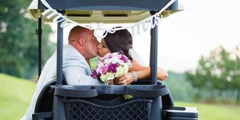Crosswinds Golf Club weddings in Savannah GA
