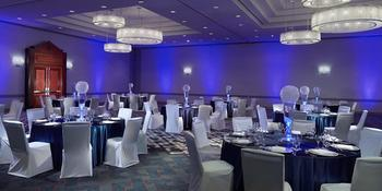 Hilton Atlanta Northeast weddings in Peachtree Corners GA