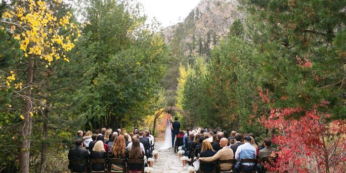 PlumpJack Squaw Valley Inn wedding Tahoe