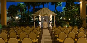 Ramada Gateway Orlando/Kissimmee weddings in Kissimmee FL