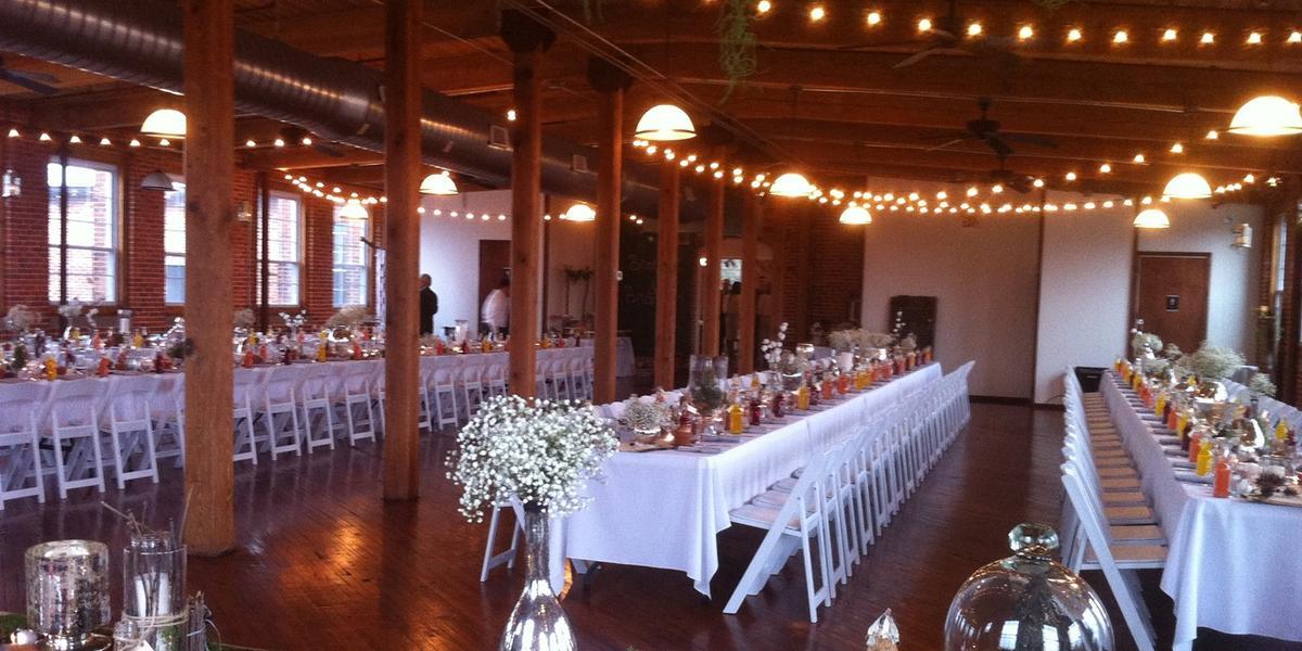 carlisle ribbon mill weddings get prices for wedding