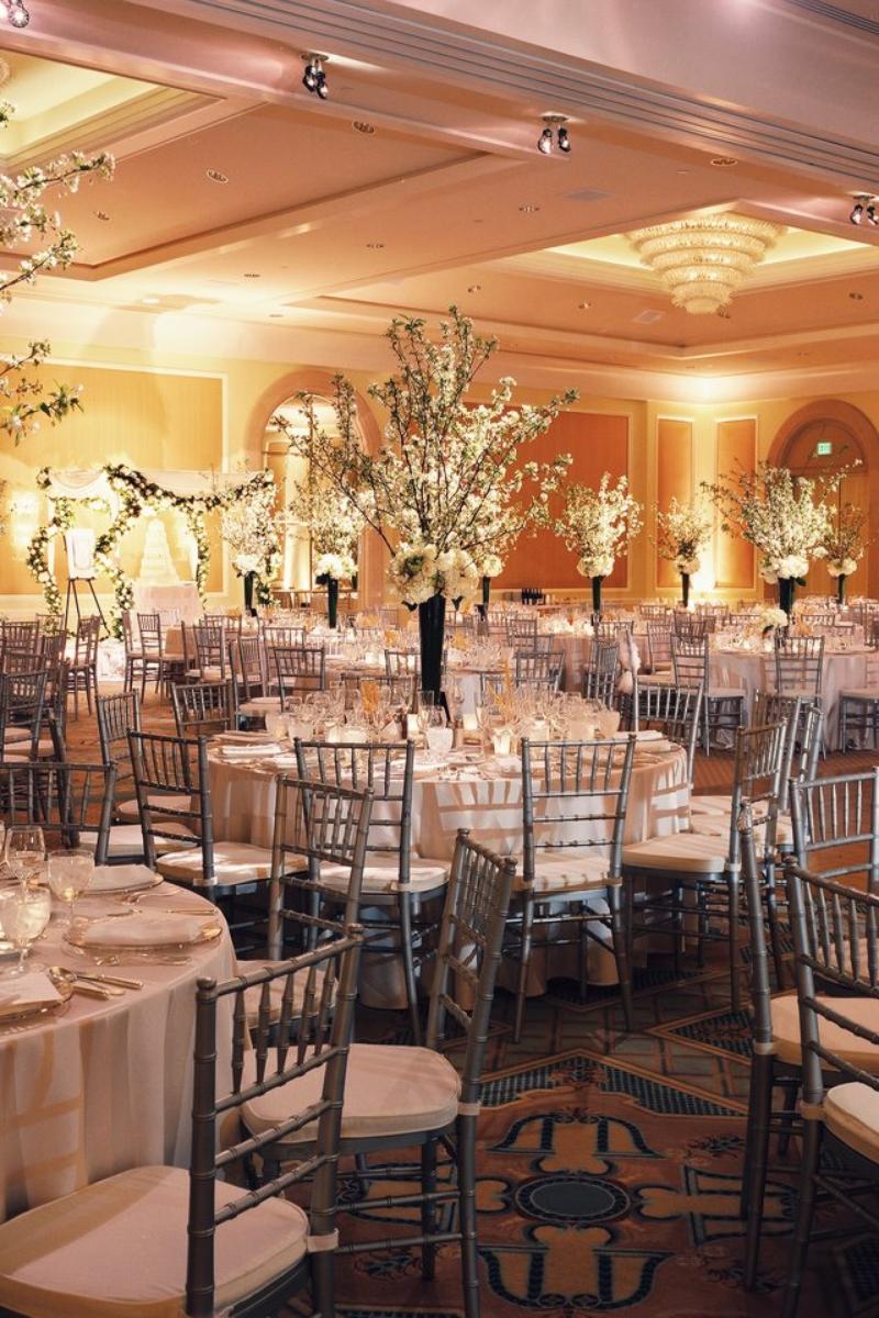 Four Seasons San Francisco Weddings | Get Prices For Wedding Venues
