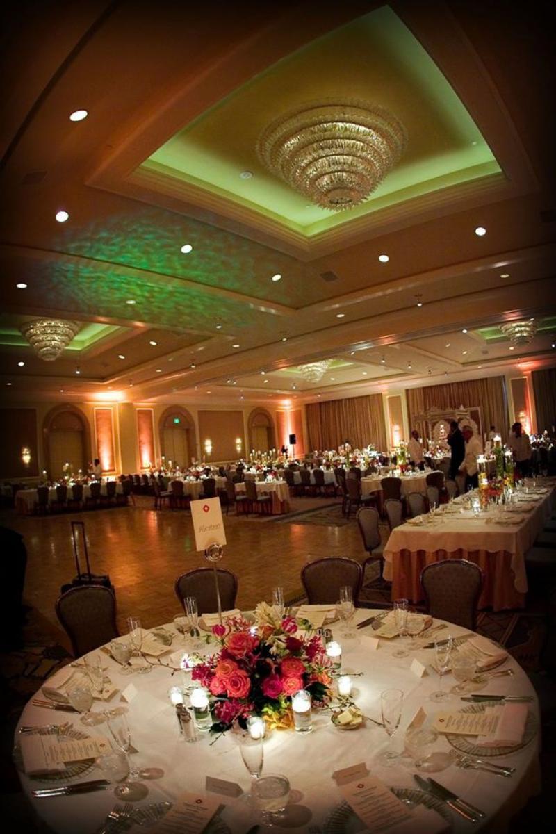 Four Seasons San Francisco Weddings | Get Prices for ...