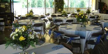 The SMS Catering Atrium weddings in Charlotte NC