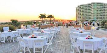 Caribe the Resort weddings in Orange Beach AL